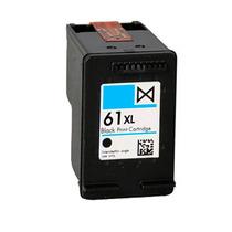 Cartucho 61preto Com 7ml Deskjet 2540 All-in-one Printer