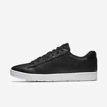 Zapatos Hombre Nike Tennis Classic Ultra Lthr Blac 193