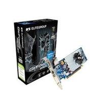 Placa De Vídeo Ecs Geforce 9400 Gt 512mb 128bit - Nova