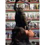 Estatua Resina Jason X Freddy Krueger Filme Sexta Feira13
