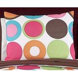 Deco Moderna Punto Niñas Almohadas Diseños Dulce Jojo X10