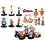 Kit Hanna Barbera Jetsons Tom Jerry Flintstones Jazwares