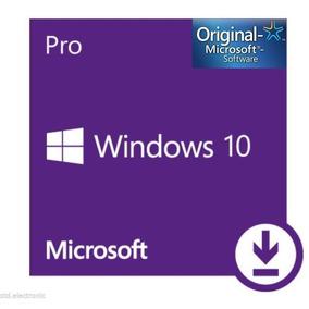 Windows 10 Profissional Original - Mais De 600 Vendas