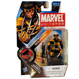 Marvel Universe Wolverine Figura 3 3/4 Series 10