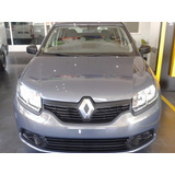 Nuevo Renault Logan Expression 1.6 (jg)