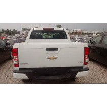 Chevrolet S-10 C/doble 100% Financiada Sin Interes