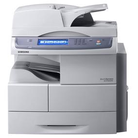 Impressora Laser Samsung Scx 6555 Semi Nova Com Toner E Foto