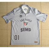 Camisa Original São Paulo 2013 Raízes Rogério Ceni