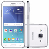 Celular Smartphone Samsung Galaxy J2 Novo Android 6 Importad