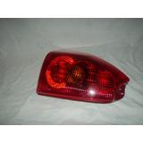 Lanterna Do Peugeot 307 Sw Lado Esquerdo 2006-2007