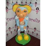 Boneca Ariela Em Eva 3d 23 Cm - Tree Fu Tom