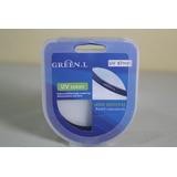 Filtro Uv 58mm Green L Penflex
