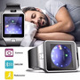 Smarwatch Dz09 Camara Android Simcard Reloj Intelig Negro