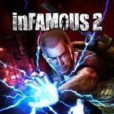 Ps3 Infamous 2 Digital - Somos Comercialzg