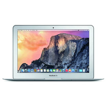 Apple Macbook Air 13 I5 1.6ghz 8gb 128ssd Mmgf2 2016