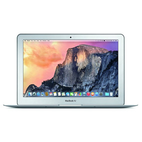 Apple Macbook Air 2017 13 I5 1.8 8g 128g Mqd32 12x