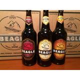 Cerveza Beagle 1000cc Ushuaia Tierra Del Fuego