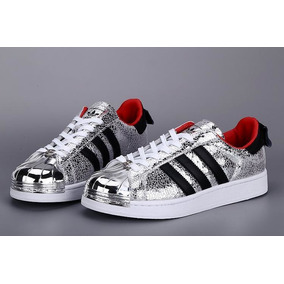 adidas Superstar Punta Metalica Edicion Limitada 4 Mx