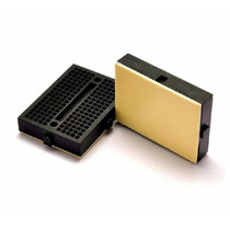 Protoboard Breadboard 170 Pines Arduino Pic Ttl Prototipos
