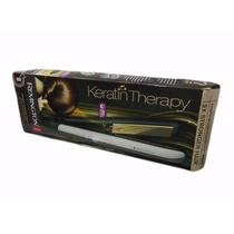 Placha De Cabello Keratin Therapy Remintong Mod S8590 Oferta