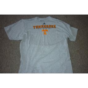 Adidas Volunteers Go To Tee Playera Tennessee Ncaa Ss Nueva