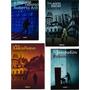 Roberto Arlt Lote X 4 Libros Juguete Rabioso Los Siete Locos