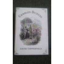 Livro David Copperfield - Charles Dickens