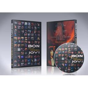 Dvd Bon Jovi - Johannesburg, South Africa 1995
