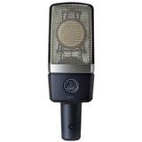 Hola! Akg C214 Stereo Set Microfono Diagrama Capsula C414