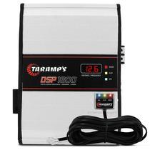Taramps Hd 1600 Amplificador Digital 1919w Rms + Brinde Dsp