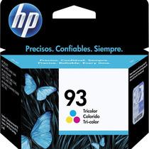 Cartucho Hp 93 Color Ref:c9361wb - 5440/3180/3140/3150/4140