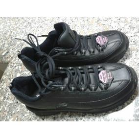 Zapatos Skechers Colegiales Nuevos