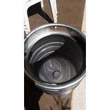 Panela Cervejeira De Inox Barril Chopp - 50 Litros