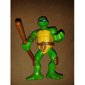 Tartaruga Ninja Donatello Boneco Coleçao Macdonalds Mac