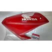 Aba Tanque Carenagem L / Dir. Nova Orig. Honda Fan 150 2014