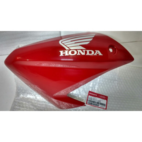 Aba Tanque Carenagem L / Dir. Nova Orig. Honda Fan 150 2014