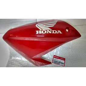 Aba Tanque Carenagem L / Esq. Nova Orig. Honda Fan 150 2014