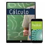 Precalculo Y Cálculo 1 Colección 6 Libros - Digital