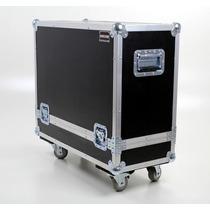 Hard Case Amplificador Cubo Fender Mustang Iv V2