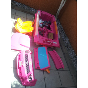Montable Electrico Partes De Repuesto Mustang Barbie
