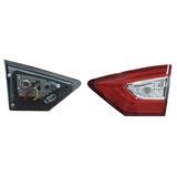 Calavera Ford Fusion 2013-2014 4p Int Leds .