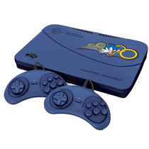 Console Master System Evolution C/ 2 Controles - Tectoy