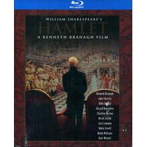 Bluray Hamlet ( 1996 ) Kenneth Branagh / Derek Jacobi / Kate