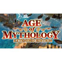 Age Of Empires Mythology Extended Pc