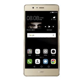 Smartphone Celular Huawei P9 Lite 5,2p 12mpx Liberado Dorado