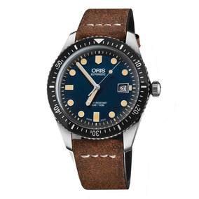 Reloj Oris Divers Sixty-five Superluminova 73377204055