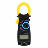 Pinza Amperimetrica Multimetro Digital A Ac V Ac/dc Ohm