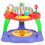 Centro De Juegos Musica Interactivo Bebé Glee 3910 Giratorio