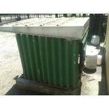 Generador 33,3 Kw, Italiano, Toma De Fuerza Reforzada,p Uso