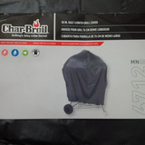 Forros-cobertor Para Parrilleras Pequenas Charbroil-76cm